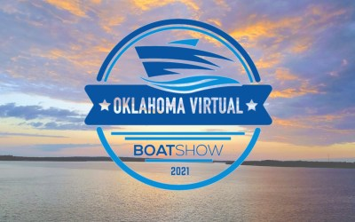 Announcing the 2021 Oklahoma Virtual Boat Show