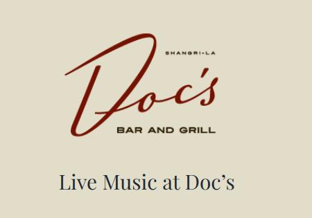 Doc's at Shangri-La Resort