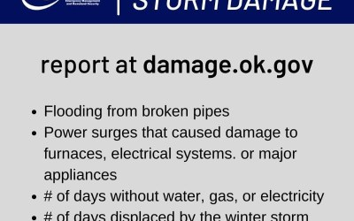 Checking Your Boat and Dock for Damage After Freezing Weather – And Report The Damage