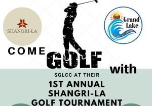Shangri-La Golf Tournament