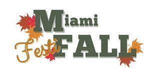 Miami OK Fall festival