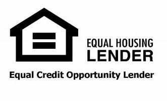 Equal Credit Opportunity Lender