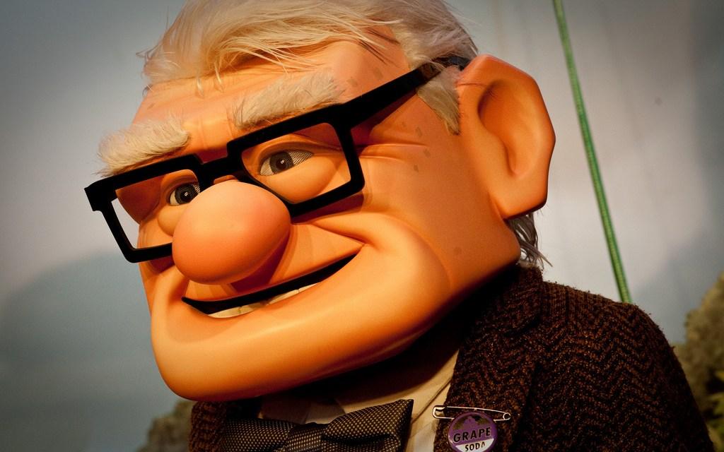 Mr. Grandad