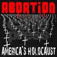 America's holocaust