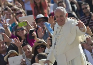 false prophet pope