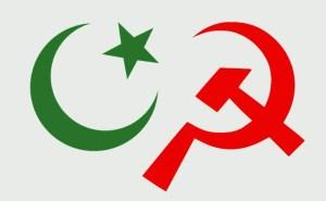 islam-communism