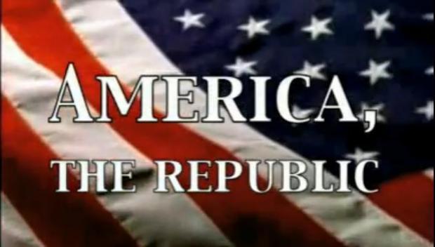America the Republic