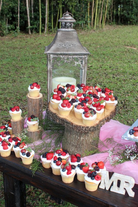 wedding cake at The Grand Magnolia House