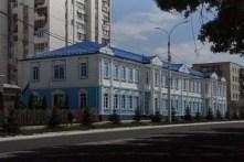 Mayors Residence