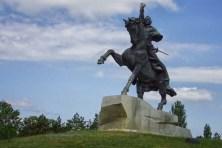 Surorov Monument