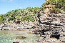 Buzios coast