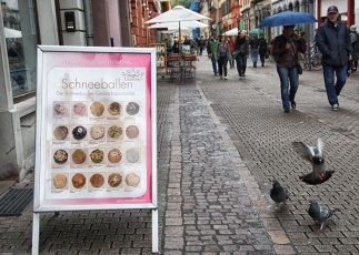 schneeballen shop