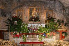 Mijas chapel