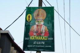 kathkali poster