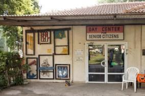 kibbutz day care