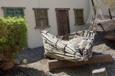 Bait al Zubair boat