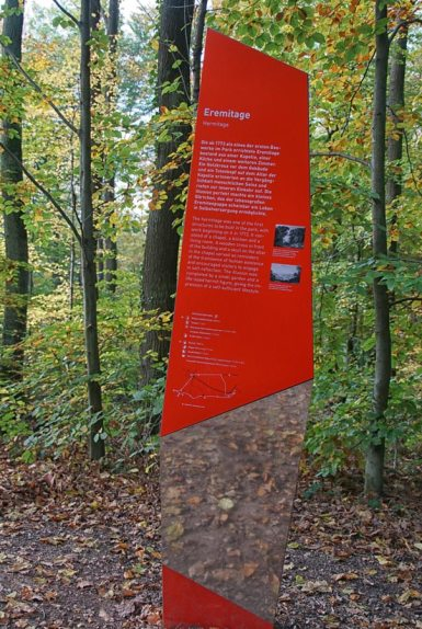 information post
