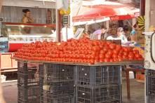 Tomatoes in chisinau