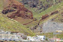 cliffs