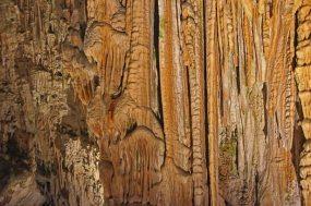 Slovenia cave
