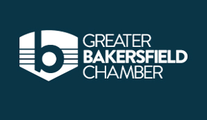 Greater Bakersfield Chamber of Commerce logo