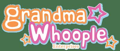 Grandma Whoople Logo