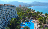 Fiesta Americana Puerta Vallarta All Inclusive & Spa