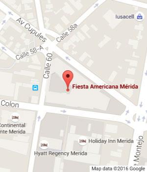 Fiesta Americana Mérida