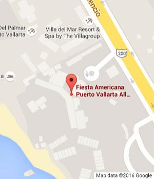Fiesta Americana Puerto Vallarta All Inclusive & Spa