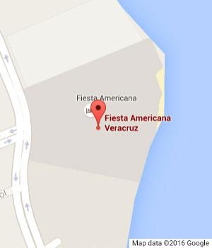 Fiesta Americana Veracruz