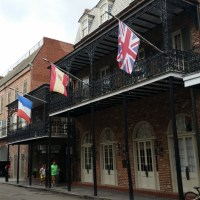 New Orleans {Louisiana}