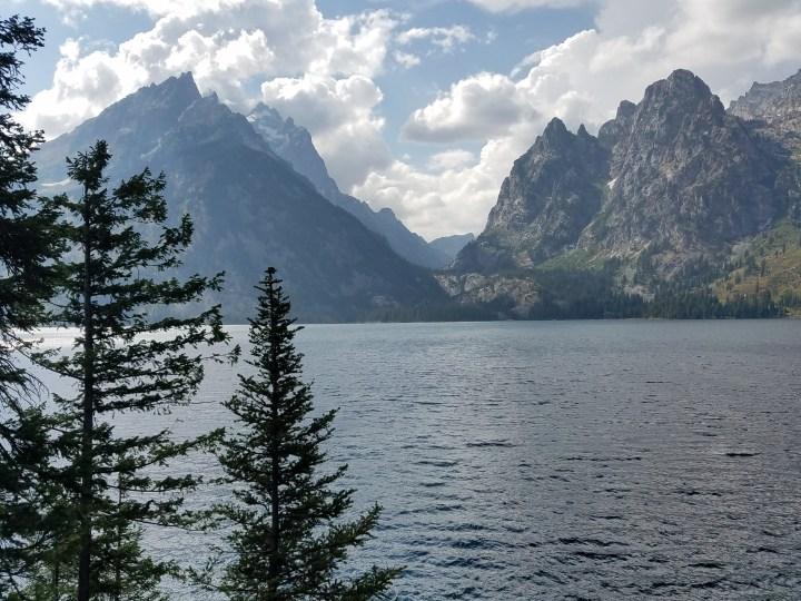 Travel Challenge- Day 7 :: Grand Teton National Park {Wyoming}