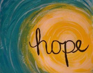 Word to the Wise: Hope