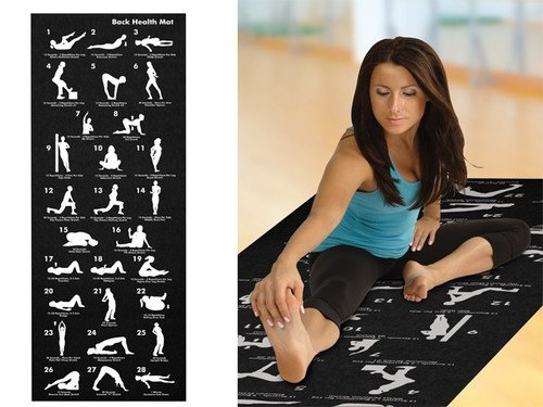 Christmas gift ideas for yoga teachers and participants