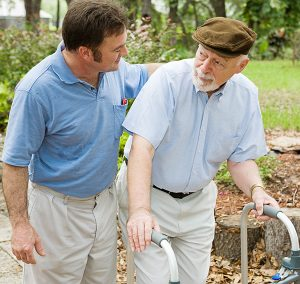 Older Americans Month, Aging