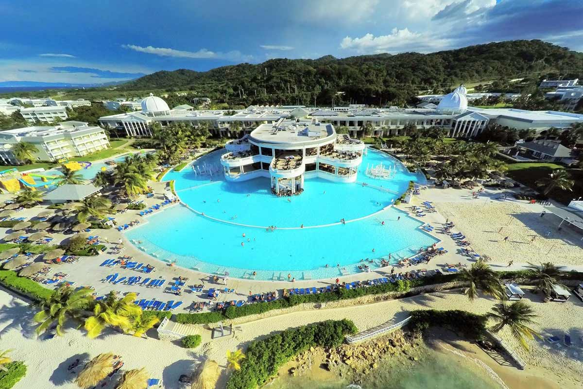 Grand Palladium Jamaica All Inclusive Montego Bay