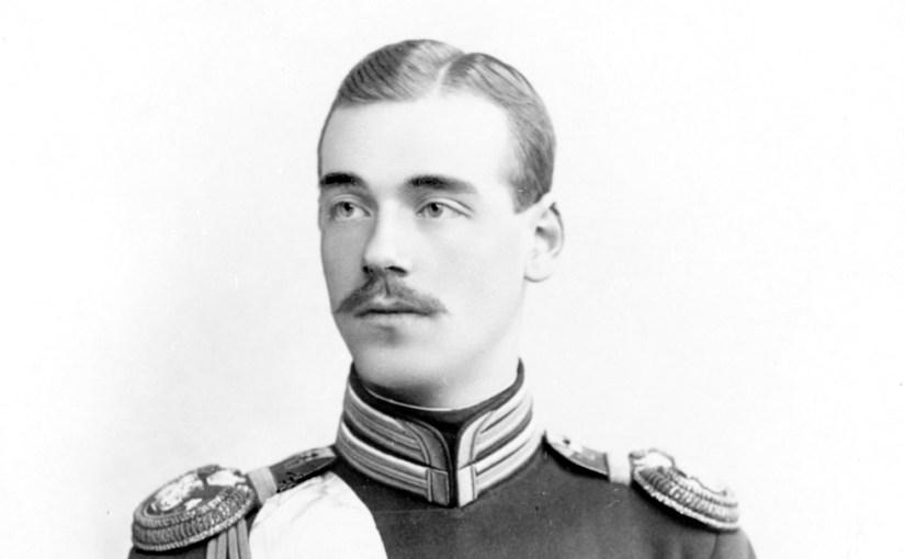 Великий князь Михаил Александрович, 1906 / Public Domain