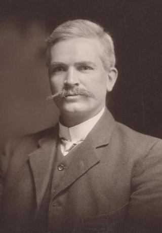 Эндрю Фишер, 5-й премьер-министр Австралии (1862-1928)