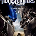 Transformers – The Game