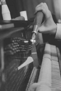 Настройка и ремонт фортепиано (пианино, роялей) в Минске