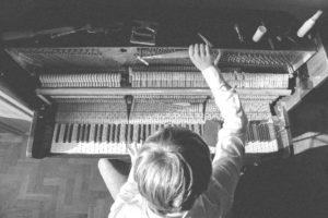 Настройщик фортепиано в Минске