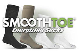 SmoothtoeSocks_Logo