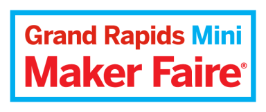Grand Rapids Mini Maker Faire logo