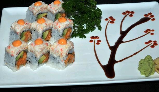 Sushi Restaurants 28th Street