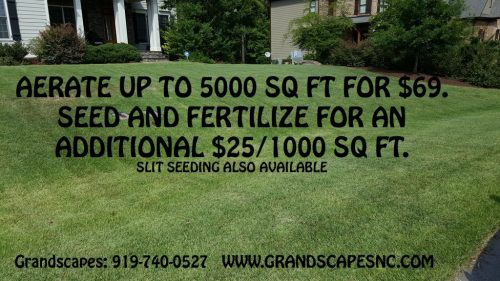 Aerate and seed ad_less