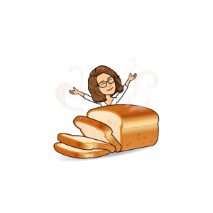 Baking bread during the quarantine