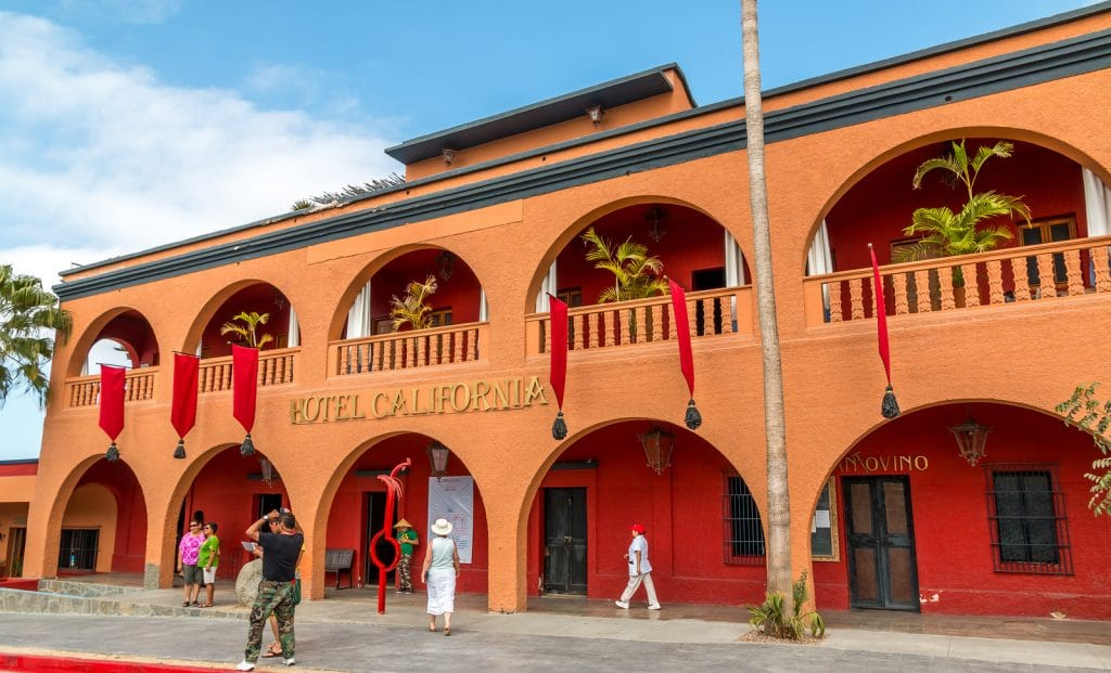 A Visit to Todos Santos Pueblo Magico