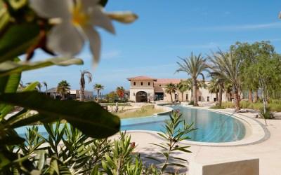 Book a Spring Break to Remember at Rancho San Lucas