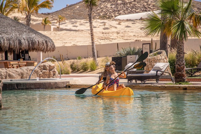 you'll also love the other resort activities