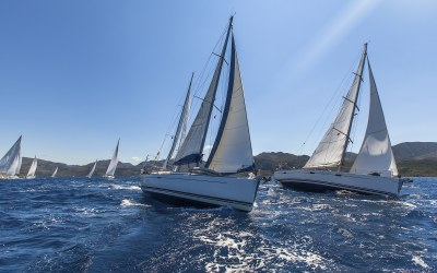 Grand Solmar Vacation Club Shares Sailing in Los Cabos this Winter